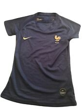 Maillot Foot Equipe De France Feminine Taille S