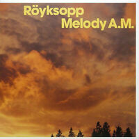 Royksopp - Melody AM - 2 x Vinyl LP *NEW & SEALED*