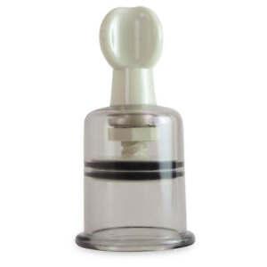 Vacuum Cupping LeLuv MAXTwist Large 3.9 cm