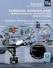 EASA Part-66 Module M11A B1.1 Study book - Turbine Airoplane Structures and Syst