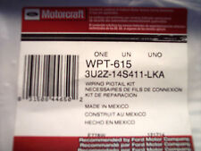 Motorcraft WPT-615 (3U2Z-14S411-LKA) Diagnostic Connector Kit