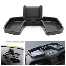 Car Dash Phone 360° Rotate With Abs Storage Box Gps Holder Auto Mobile Stand Kit (Fits: Ford Windstar)