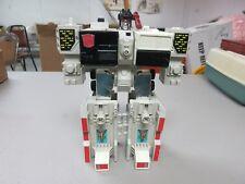 Metroplex - 1985 Vintage Hasbro G1 Transformers Action Figure