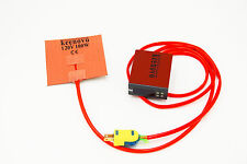 KEENOVO Silicone Heater for M3D Micro 3D Printer Heated Build Plate Upgrade 120V