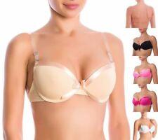 Half Strapless Women's & Bra Sets Not Multipack