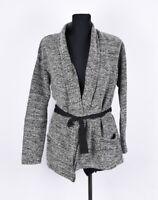 Maison Scotch Belted Women Top Sweater Size 1