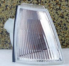 Blinkleuchte Blinker weiß RECHTS für RENAULT Clio I 1990-1996