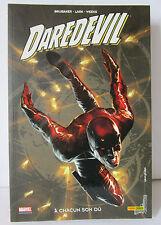 "BD Comics "" DAREDEVIL a chacun son dû "" panini 2007"