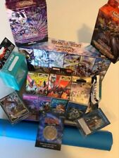 Yu-Gi-Oh! Surprise Box! Ultra Pro, Special Edition, Playmate, Flip Coin and more