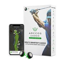Arccos Caddie 3rd Generation Smart Sensors | A.I. Powered, Set of 14 | BRAND NEW