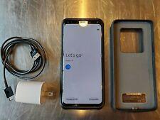 Samsung Galaxy S9+ SM-G965 - 64GB - Black (Verizon) W/ extras!