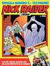 [xmt] NICK RAIDER Speciale ed. Sergio Bonelli 1993 n.  5 + albetto
