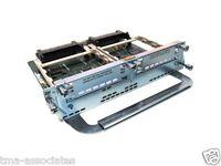 Genuine Cisco NM-2W 2-Port WIC Interface Network Card Module 2600 3600 Series