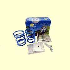 mad Verstärkungsfedern Zusatzfedern Federn NISSAN NV400 Movano B Master III RWD