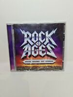 Rock Of Ages -  CD EOVG The Cheap Fast Free Post