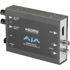 AJA Hi5 3G Converter with Power