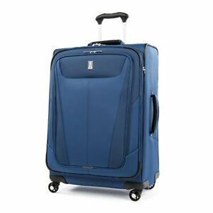 """Travelpro Luggage Maxlite 5 25"""" Lightweight Expandable Spinner Suitcase"""