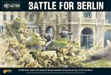 Warlord Games The Battle for Berlin 28mm Soviet German Ww2 Bolt Action