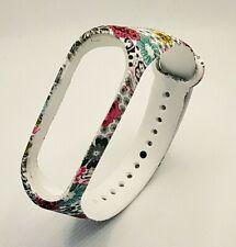 Xiaomi Mi Band 3/4 Recambio Correa Smartwatch   estampado s/foto