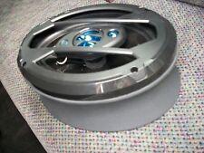 Universal Fiberglass Door Audio 6x9 Speaker Pod *PAIR*