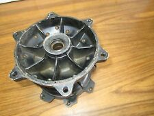 YZ 125 YAMAHA 1986 YZ 125 1986 REAR WHEEL HUB
