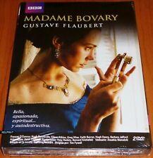 MADAME BOVARY - BBC -DVD R2- English Español - Precintada