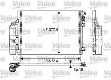 Kondensator, Klimaanlage für Klimaanlage VALEO 814051