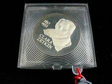 Berühmte Persönlichkeit Silber Münzen aus der DDR