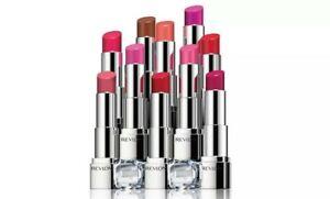 Revlon Ultra HD Lipstick 3.0g BRAND NEW SEALED Choose Your Shade Make-up
