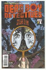 Dead Boy Detectives 1 2 3 4 5 6 - DC Vertigo horror title Lot