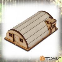 TTCombat BNIB Billet Huts TTSCW-WAR-010