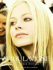Avril Lavigne The Whole Picture [DVD and CD Set] [2011] [NTSC] [DVD]