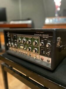 Roland Space Echo RE-301 (NOT 201) RARE