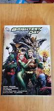 Brightest Day Volume 2~ Dc Comics Hard Cover ~ Brand New