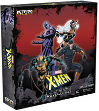 X-Men: Mutant Revolution Board Game WZK 71995