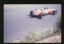 AJ Foyt #14 Shearton/Thompson - 1967 USAC Mosport - Original 35mm Race Slide