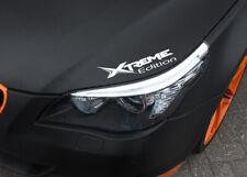 Limited Edition Auto Aufkleber Sports mind Sticker Xtream Tuning JDM OEM