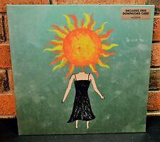 BALANCE AND COMPOSURE - Separation, Limited COLORED VINYL LP + Download Gatefold