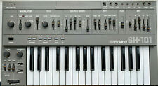 Roland SH 101 Mono Synth Analogue Vintage Classic