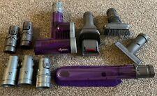 Dyson Tools x5 Plus Connectors - Genuine Dyson Parts