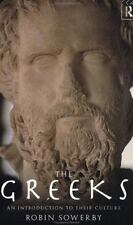 The Greeks: An Introduction to Their Culture (Peoples of the Ancient World), Sow