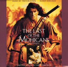 Randy Edelman - Last of the Mohicans (Original Soundtrack) [New CD]