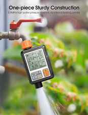 More details for water tap timer plant self watering system electronic irrigation controller uk