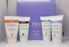 NIB REN Hydro Boost, Day Cream, Firm Cream & Radiance Mask Set $58 FREE SHIP!