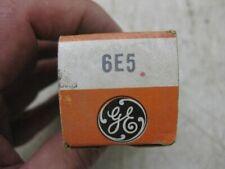 1 Ge Rca 6E5 eye tube