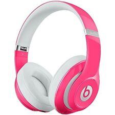 Beats-by-Dr-Dre-Studio-V2-Sealed-headphone-noise-canceling-pink USED
