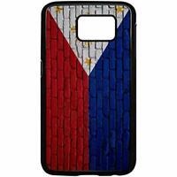 Samsung Galaxy Case with Flag of Philippines Filipino,Pinoy Options