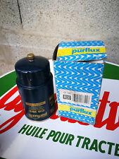 DESTOCKAGE ! Filtre a carburant gasoil CITROEN JUMPER 1 1.9 TD FIAT DUCATO 127