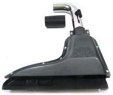 Sport Luftfilter Airbox Intake Carbon Look für Peugeot 206