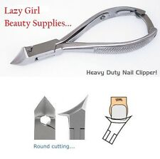 Ingrowing Finger Toe Nail Clippers cutter Nippers Chiropody Podiatry Instruments